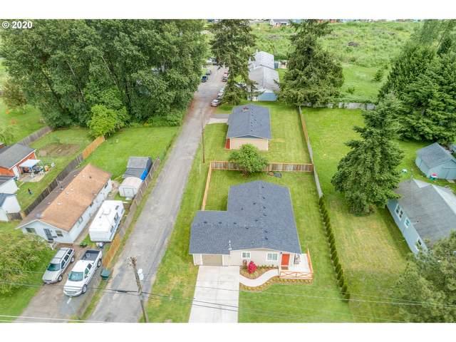 114 Dillon Dr, Kelso, WA 98626 (MLS #20283388) :: Brantley Christianson Real Estate