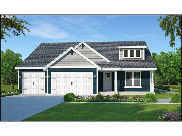 2001 SE 13TH St, Battle Ground, WA 98604 (MLS #20283506) :: Matin Real Estate Group