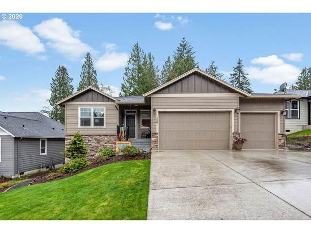 127 Alta Vista Rd, Longview, WA 98632 (MLS #20283585) :: Holdhusen Real Estate Group