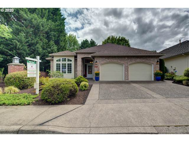 15568 NW Saint Andrews Dr, Portland, OR 97229 (MLS #20283985) :: Change Realty