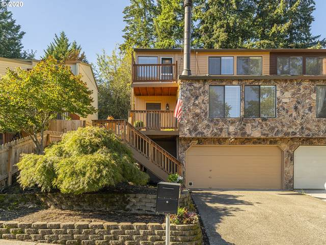 6807 SW 180TH Ave, Beaverton, OR 97007 (MLS #20284212) :: Real Tour Property Group