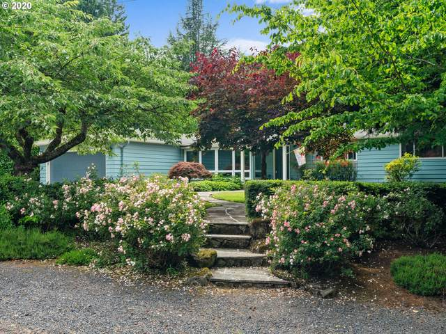 5375 SW 85TH Ave, Portland, OR 97225 (MLS #20284227) :: Townsend Jarvis Group Real Estate