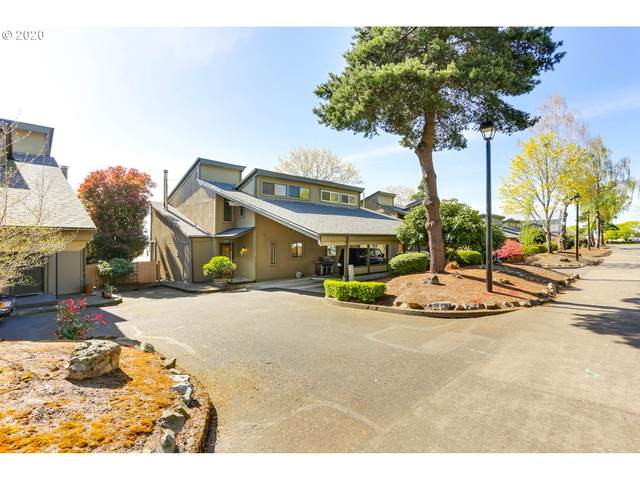 644 N Tomahawk Island Dr, Portland, OR 97217 (MLS #20284446) :: Fox Real Estate Group