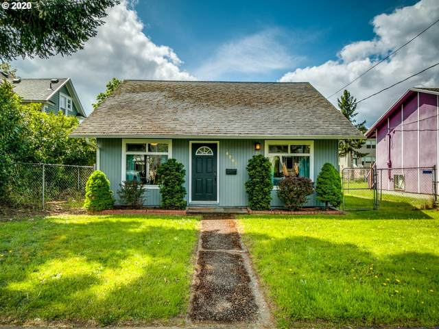 4203 N Commercial Ave, Portland, OR 97217 (MLS #20284497) :: Holdhusen Real Estate Group
