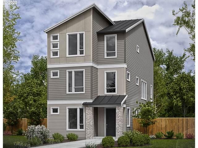 9028 SW Steens Ln Lot27, Portland, OR 97225 (MLS #20284614) :: TK Real Estate Group