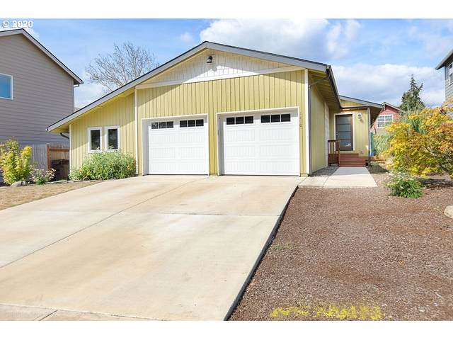 1470 SE 9TH Ave, Canby, OR 97013 (MLS #20284748) :: Change Realty