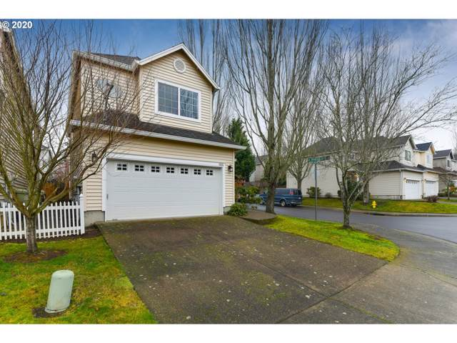 15215 NW Sweetgale Ln, Portland, OR 97229 (MLS #20284764) :: Next Home Realty Connection