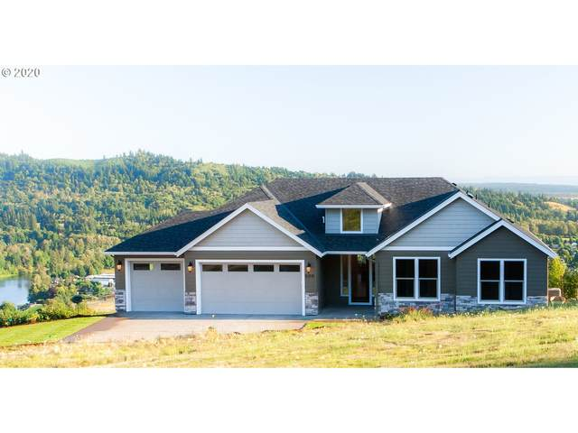 500 Sapphire Rd, Woodland, WA 98674 (MLS #20284767) :: Next Home Realty Connection