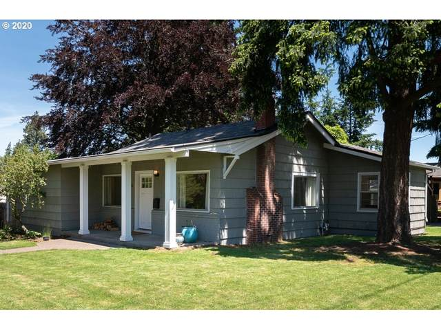 4406 NE 47TH Ave, Portland, OR 97218 (MLS #20284782) :: Next Home Realty Connection