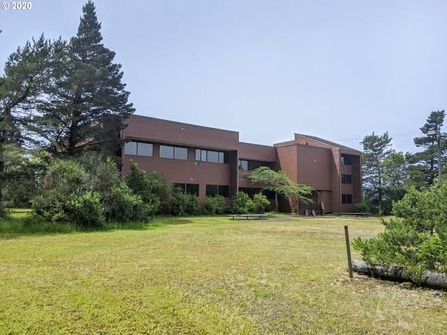 180 Old Highway 101, Gardiner, OR 97441 (MLS #20284858) :: TK Real Estate Group