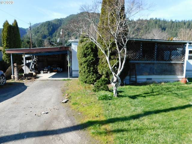871 Ave D, Powers, OR 97466 (MLS #20284958) :: Cano Real Estate