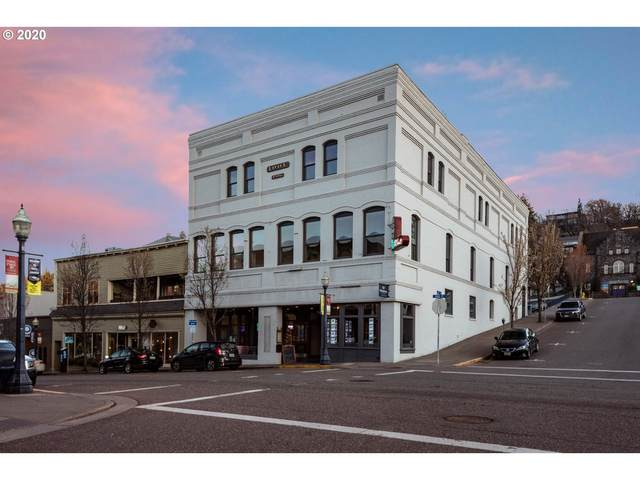 317 Oak St, Hood River, OR 97031 (MLS #20284997) :: Premiere Property Group LLC