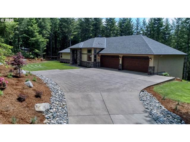 15005 NE 193RD Ct, Brush Prairie, WA 98606 (MLS #20285041) :: Next Home Realty Connection