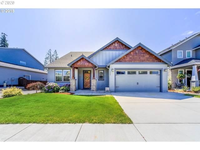 4305 N Ridgefield Woods Dr, Ridgefield, WA 98642 (MLS #20285101) :: Stellar Realty Northwest