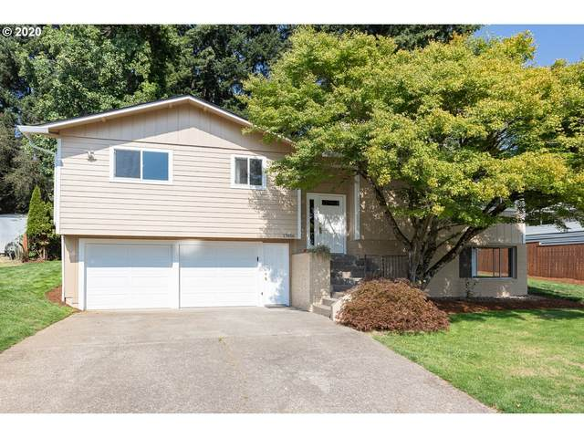 17456 SE Colina Vista Ave, Milwaukie, OR 97267 (MLS #20285112) :: Townsend Jarvis Group Real Estate