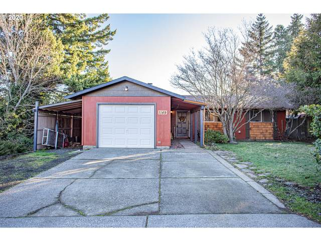 1149 22ND St, Hood River, OR 97031 (MLS #20285204) :: Next Home Realty Connection