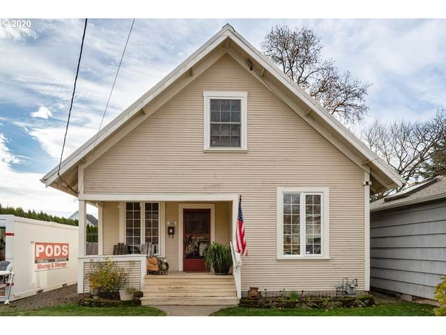 140 Beatrice Ave, Gladstone, OR 97027 (MLS #20285207) :: Gustavo Group