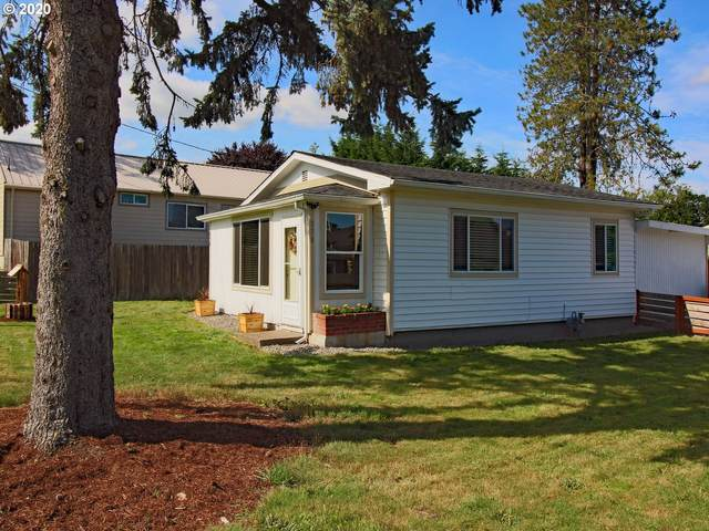 370 N Vernonia Rd, St. Helens, OR 97051 (MLS #20285213) :: Holdhusen Real Estate Group