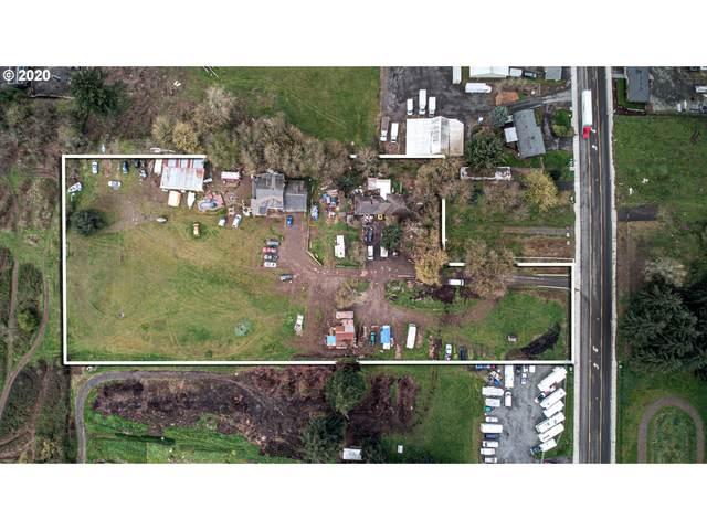 6912 NE 47TH Ave, Vancouver, WA 98661 (MLS #20285312) :: Holdhusen Real Estate Group