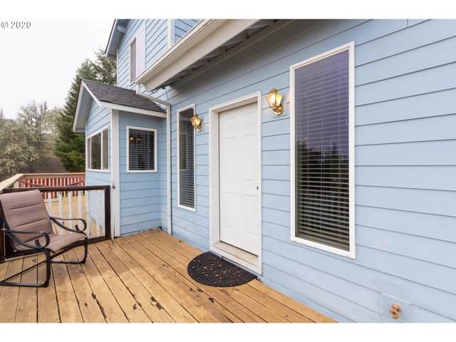 1721 NE Beulah Dr, Roseburg, OR 97470 (MLS #20285359) :: Townsend Jarvis Group Real Estate