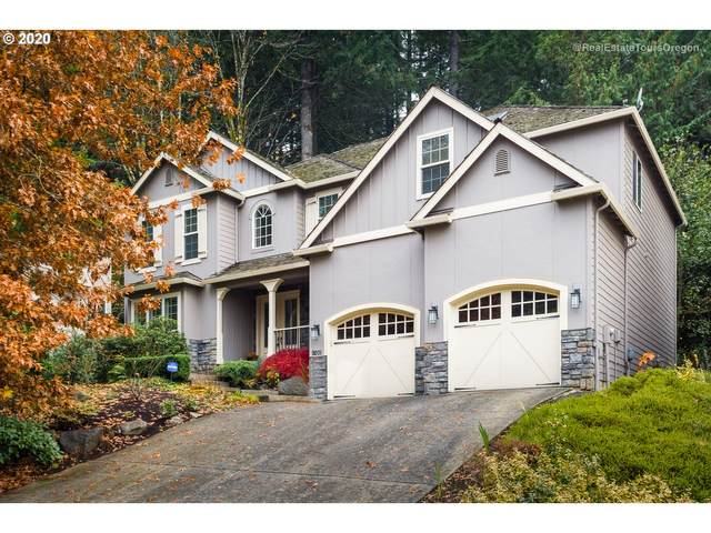 9201 SW 169TH Ave, Beaverton, OR 97007 (MLS #20285503) :: TK Real Estate Group