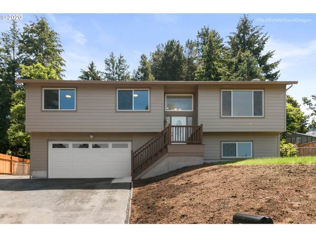 660 SW Spring Ln, Portland, OR 97225 (MLS #20285540) :: Cano Real Estate