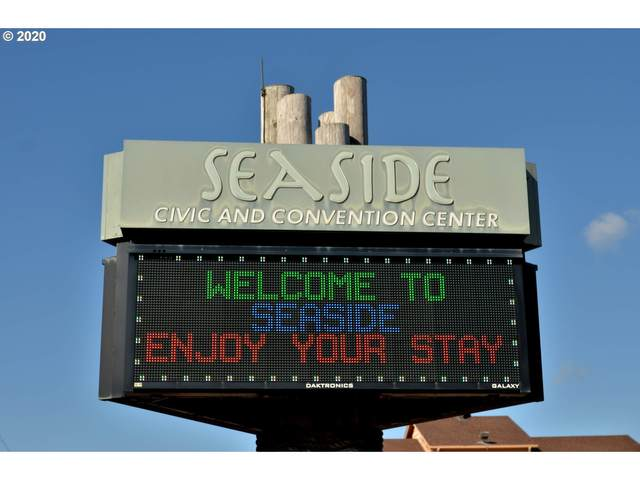 361 Promenade Condo #102, Seaside, OR 97138 (MLS #20285596) :: Townsend Jarvis Group Real Estate