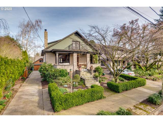 1812 NE 25TH Ave NE, Portland, OR 97212 (MLS #20285649) :: Premiere Property Group LLC