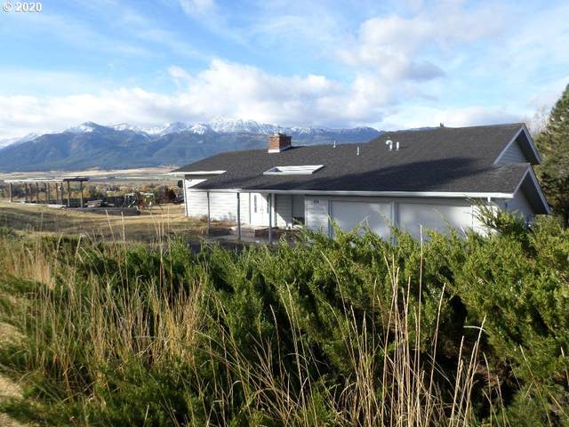 207 Pace Ave, Enterprise, OR 97828 (MLS #20285678) :: Premiere Property Group LLC