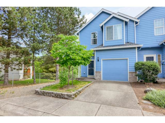 764 SW 198TH Pl, Beaverton, OR 97003 (MLS #20285704) :: Stellar Realty Northwest