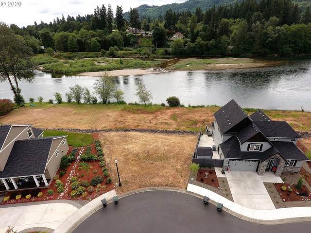230 Misty Dr, Woodland, WA 98674 (MLS #20285730) :: Beach Loop Realty