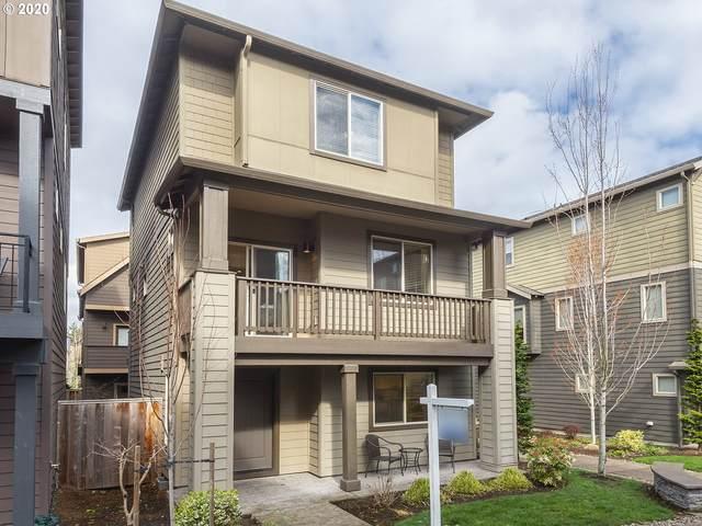 14199 SW Burlwood Ln, Beaverton, OR 97005 (MLS #20285810) :: Cano Real Estate