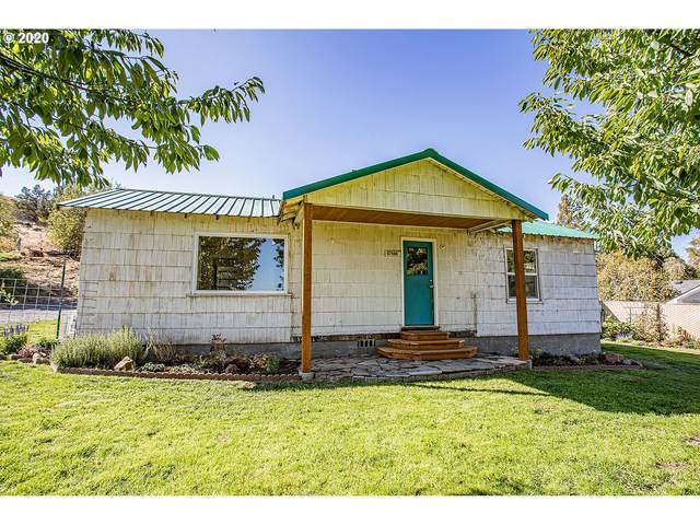 57588 Havens Ave, Tygh Valley, OR 97063 (MLS #20285982) :: Song Real Estate