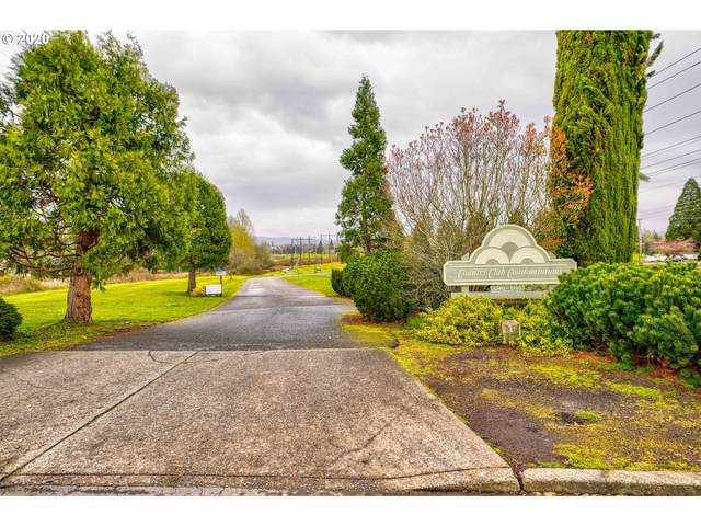 5170 NW Neakahnie Ave #1, Portland, OR 97229 (MLS #20286042) :: Next Home Realty Connection