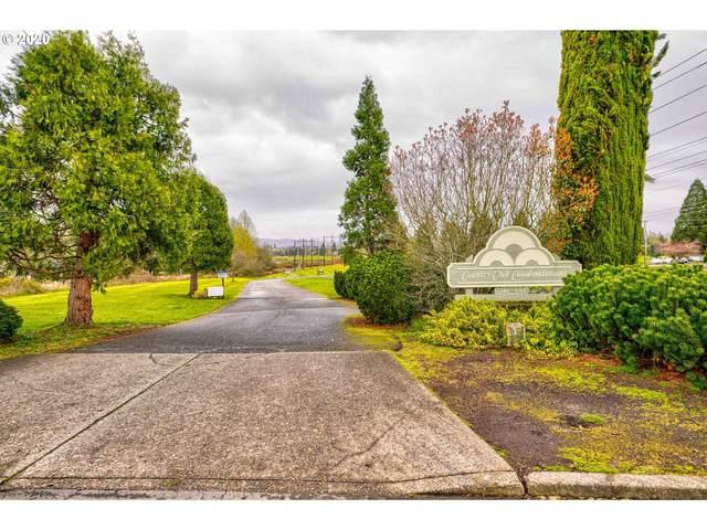 5170 NW Neakahnie Ave #1, Portland, OR 97229 (MLS #20286042) :: Holdhusen Real Estate Group