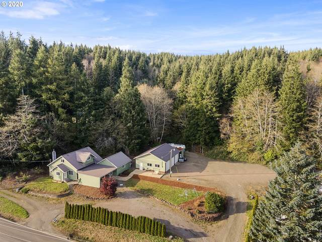 1190 Netarts Hwy W, Tillamook, OR 97141 (MLS #20286062) :: Song Real Estate