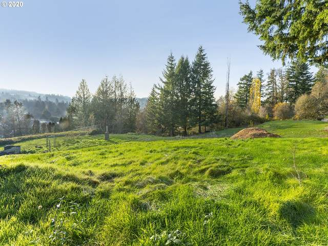 0 Hunter Ave, Oregon City, OR 97045 (MLS #20286128) :: Premiere Property Group LLC