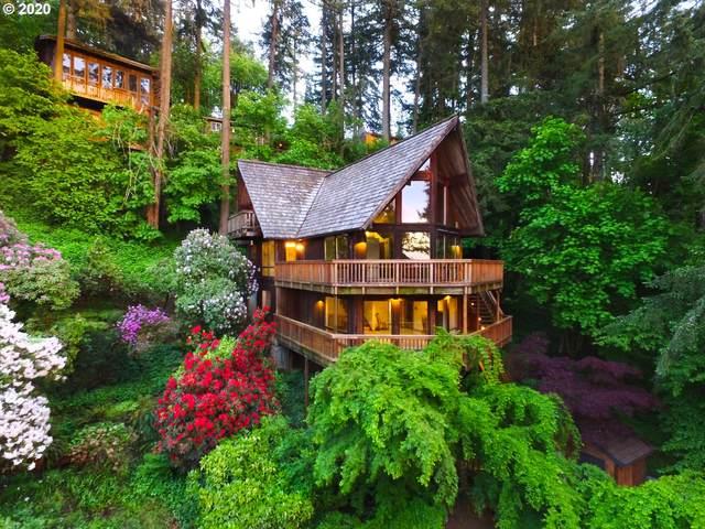 2410 Birch Ln, Eugene, OR 97403 (MLS #20286215) :: Duncan Real Estate Group