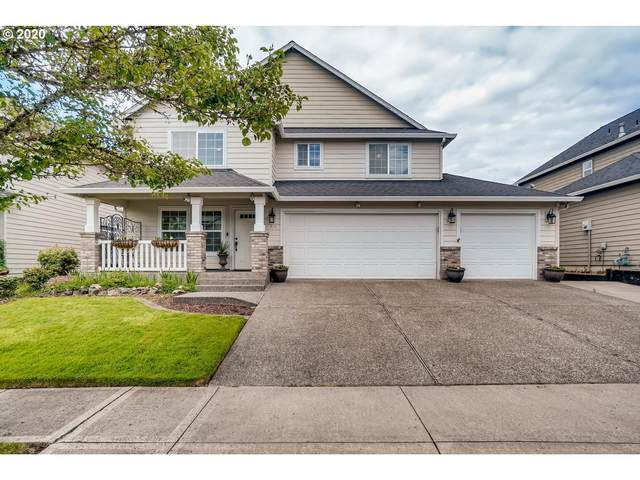 1908 N 8TH Way, Ridgefield, WA 98642 (MLS #20286284) :: Next Home Realty Connection