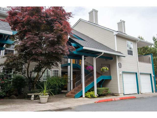 13210 SE 7TH St E23, Vancouver, WA 98683 (MLS #20286356) :: Next Home Realty Connection
