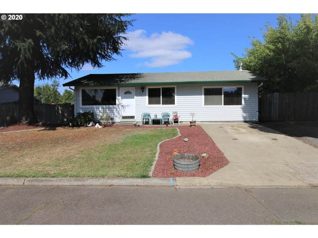 276 15TH St, Lafayette, OR 97127 (MLS #20286427) :: Gustavo Group