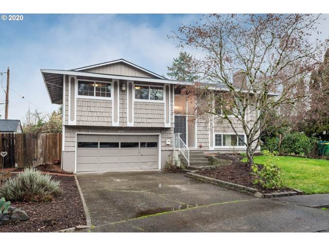 12785 SW 17TH St, Beaverton, OR 97008 (MLS #20286464) :: Cano Real Estate