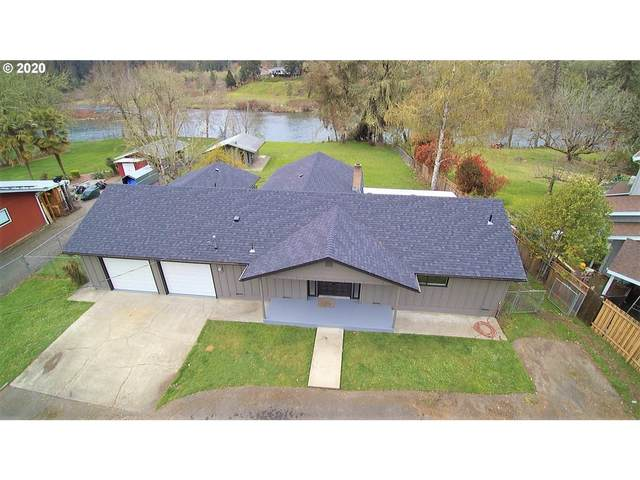 230 Singing Waters Rd, Winchester, OR 97495 (MLS #20286473) :: Townsend Jarvis Group Real Estate