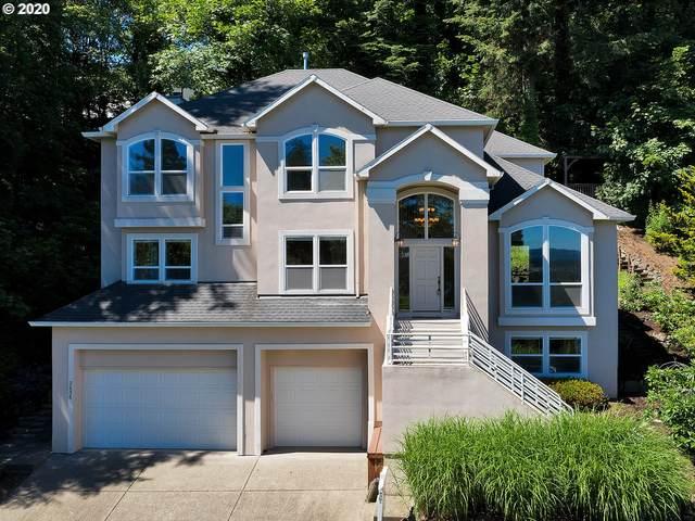 2636 Pimlico Dr, West Linn, OR 97068 (MLS #20286479) :: Holdhusen Real Estate Group
