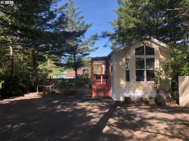 35 Easy St, Florence, OR 97439 (MLS #20286681) :: Homehelper Consultants
