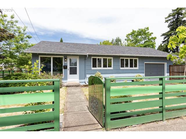6519 SE Harold St, Portland, OR 97206 (MLS #20286747) :: Gustavo Group