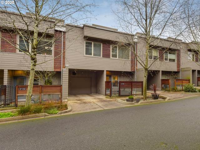 3106 SW Dolph Ct B5, Portland, OR 97219 (MLS #20286751) :: Gustavo Group