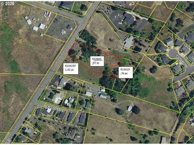0 W Lookingglass Rd, Roseburg, OR 97471 (MLS #20286809) :: Townsend Jarvis Group Real Estate