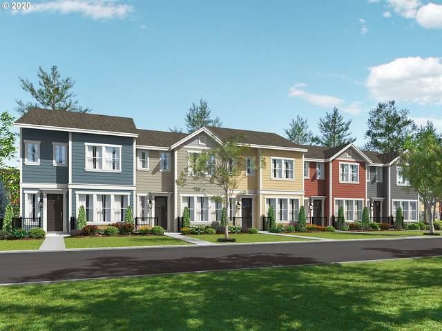 3409 SE Salmonfly Ln Lt164, Hillsboro, OR 97123 (MLS #20286883) :: McKillion Real Estate Group