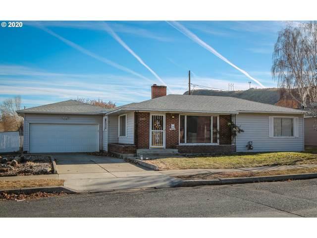 1690 East St, Baker City, OR 97814 (MLS #20286951) :: Fox Real Estate Group